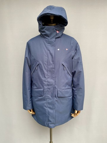 MENS FULLY WATERPROOF STORM PARKA