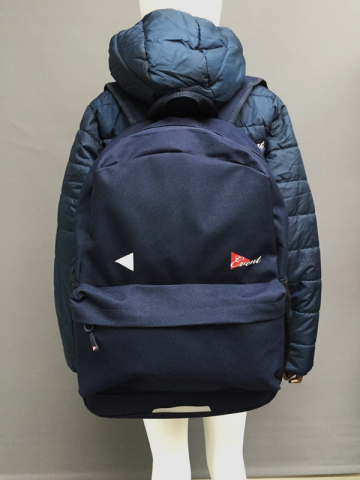 EVENT RUCKSACK - NAVY, BLACK