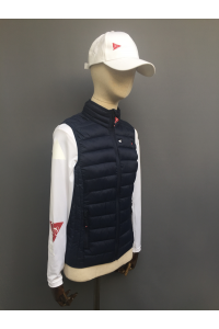 WOMENS LT WEIGHT PUFFA GILET