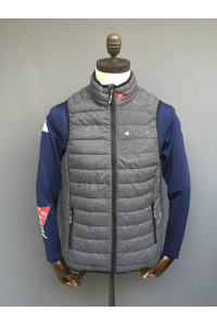 MENS LT WEIGHT PADDED GILET