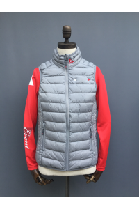 WOMENS LT WEIGHT PADDED GILET