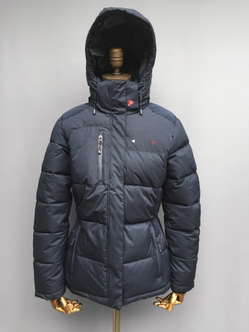 WOMENS POLAR WATERPROOF PADDED JACKET