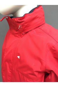 KIDS STORM INSULATED JACKET - NAVY, RED, BLACK