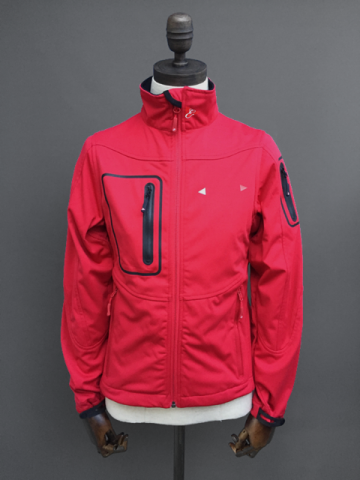MENS TECH SEALED PKT JACKET - 5 COLOURS
