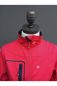 WOMENS DARCY TECH SEALED PKT JACKET - 5 COLOURS