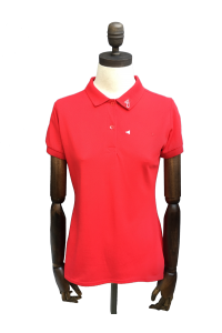 WOMENS PIQUE POLO - 6 COLOURS