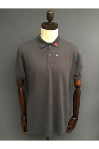 MENS COTTON PIQUE POLO - 8 COLOURS