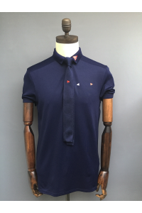 MENS STRETCH TECH COMPETITION POLO - 6 COLOURS