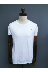 MENS ORGANIC T-SHIRT - 3 COLOURS