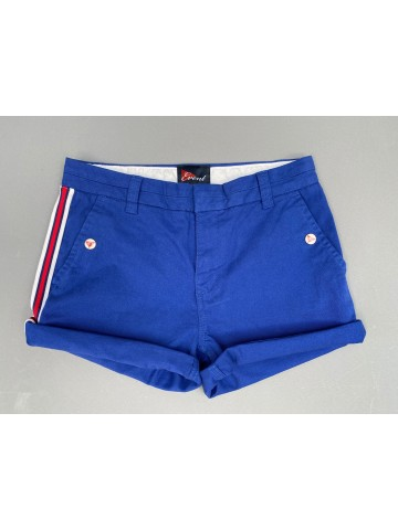 WOMENS CHINO SHORT SHORTS