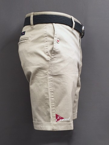 MENS CHINO BERMUDA SHORTS