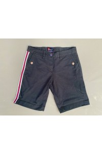 WOMENS CHINO BERMUDA SHORTS