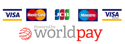 worldpay payment logos